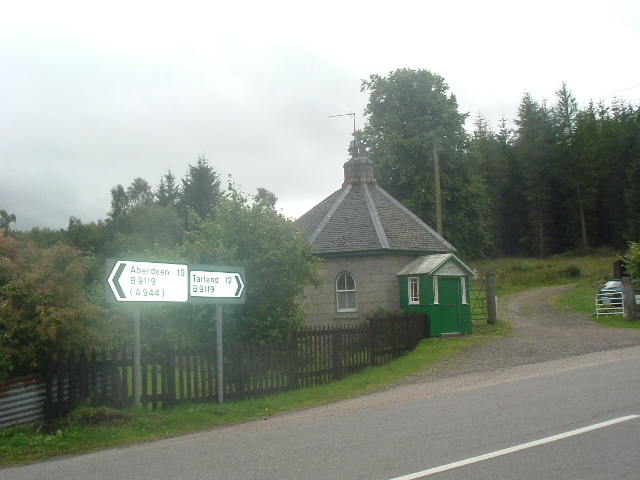 Learney North lodge