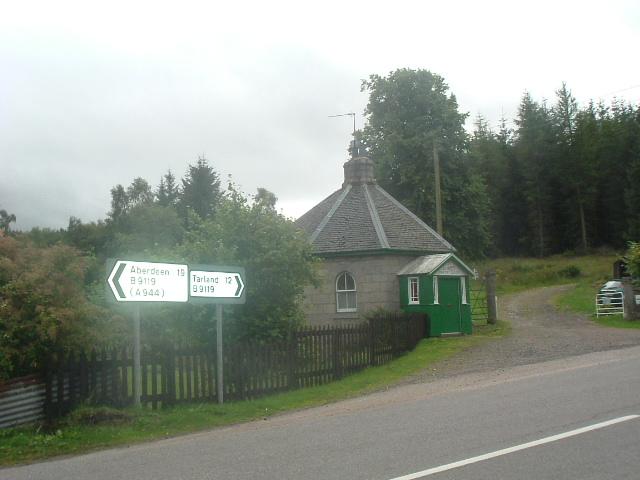 Learney North lodge