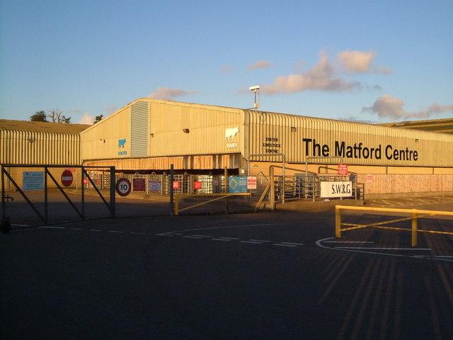Matford Centre