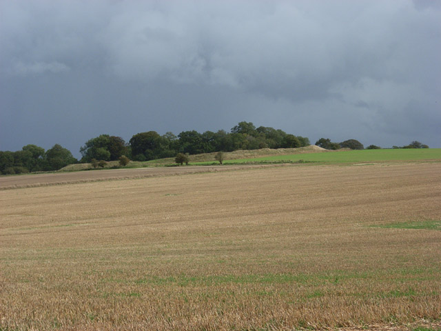Farmland, Ashdown