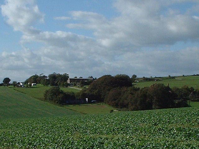Longfurlong Farm