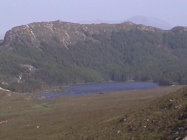Loch Badnabay