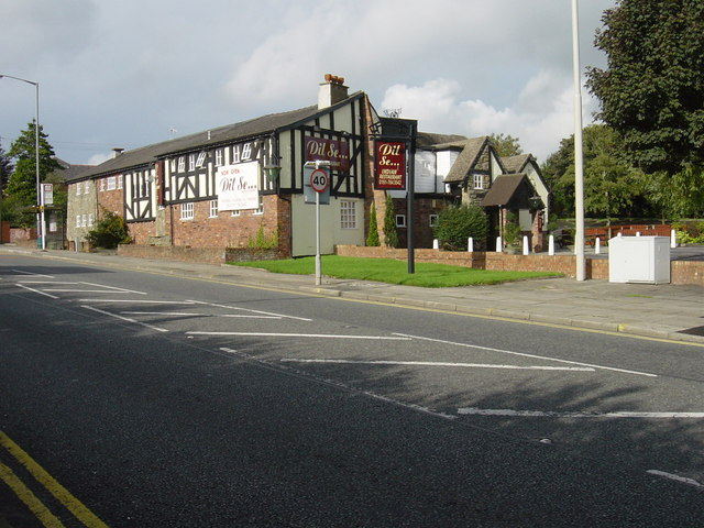 The Dil Se Indian Restaurant , Bury & Bolton Rd. Radcliffe