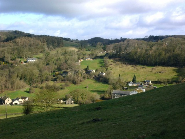 Ladygrove, Two Dales