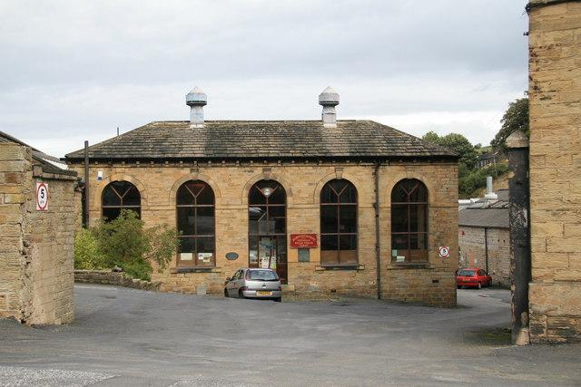 Nortonthorpe Mills, Scissett