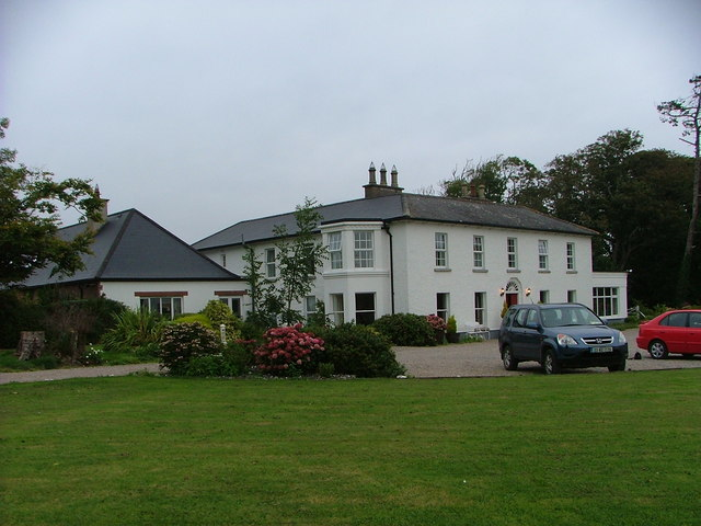 Churchtown House, Tagoat, Rosslare