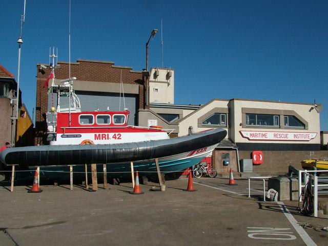 Maritime Rescue Institute, Stonehaven