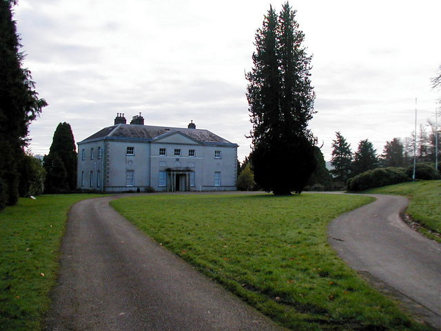 Avondale House, Near Rathdrum, Co. Wicklow