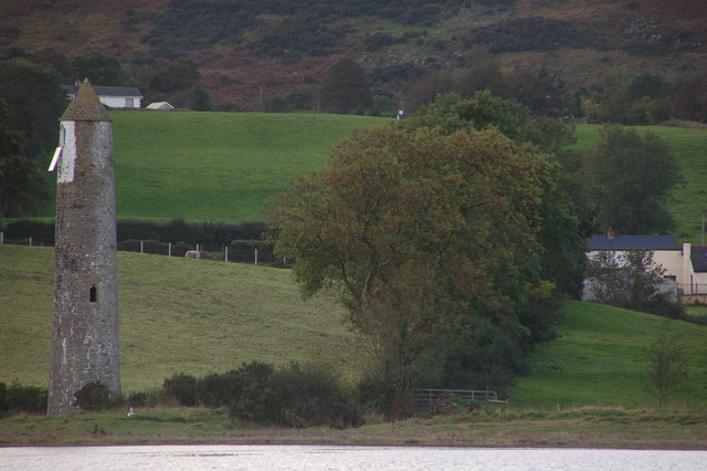 Navigation light, Newry River
