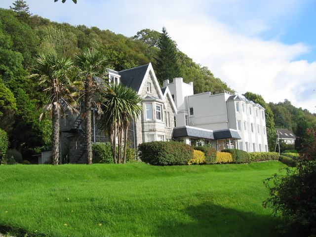 Hotels Near Loch Maree