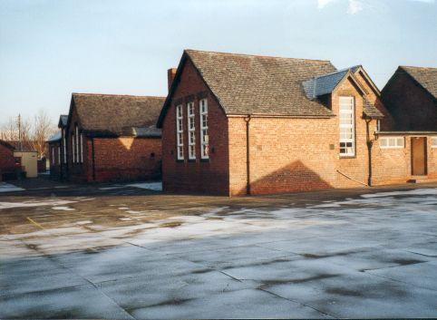 Westmoor Primary School