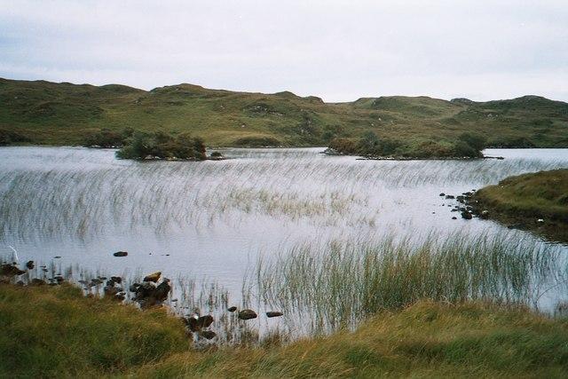 Loch an Leothaid
