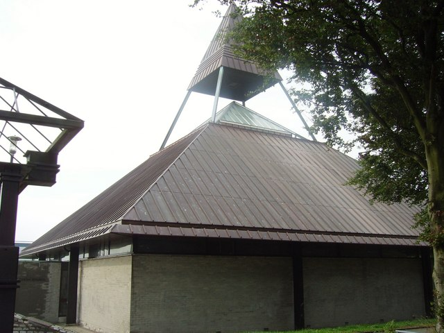 St Mungo's Church, Cumbernauld