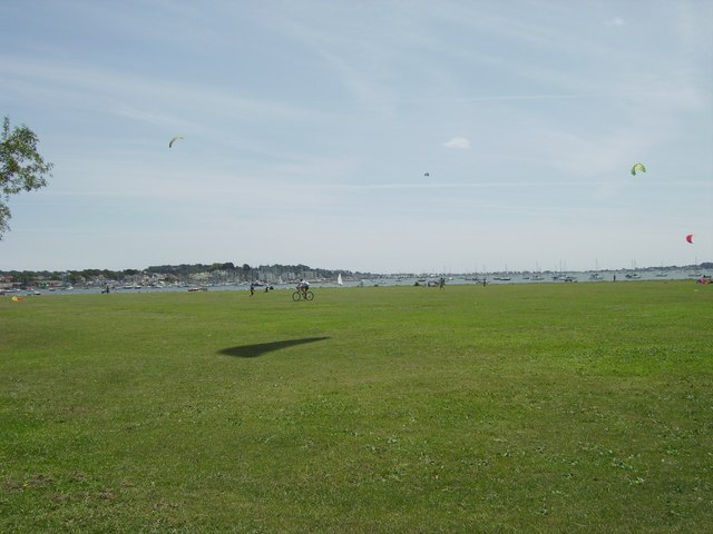 Harbourside Park, Poole