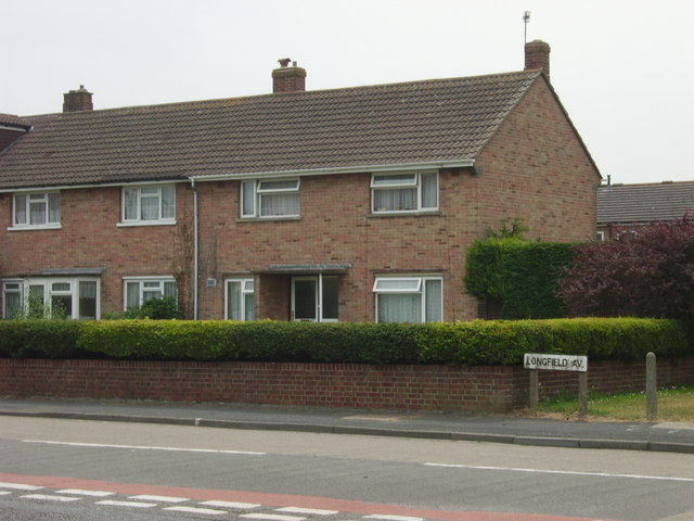 West End estate, Fareham