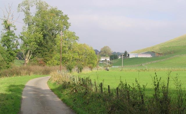 Newhall Farm