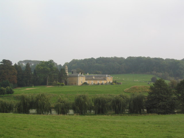 Fineshade Abbey