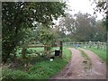 SP7622 : Potters Farmhouse by Rob Farrow
