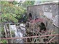 NS3944 : Bridge over Annick Water by wfmillar