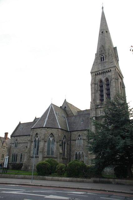 Christ Church, Leeson Park, Ranelagh, Dublin