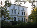TQ2475 : Villa at Blade Mews, Putney by Derek Harper