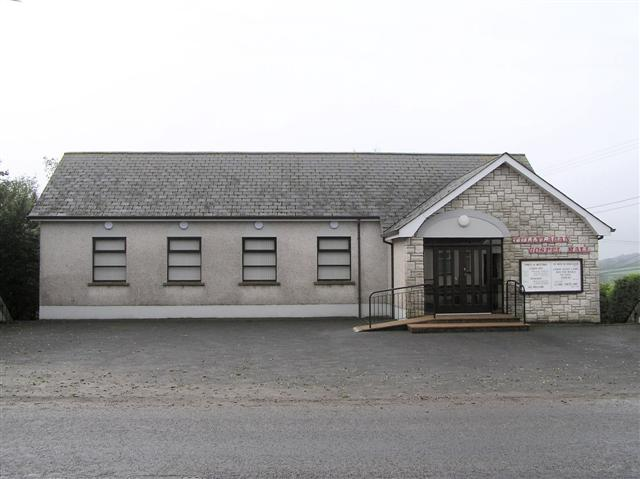 Tullylagan Gospel Hall