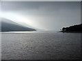 NN5778 : Loch Ericht by  Abactus