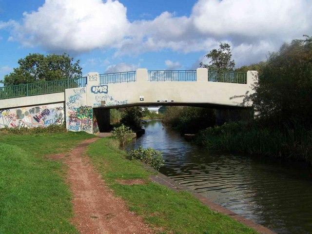 Hopley's Bridge