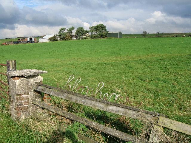 Clonherb Farm