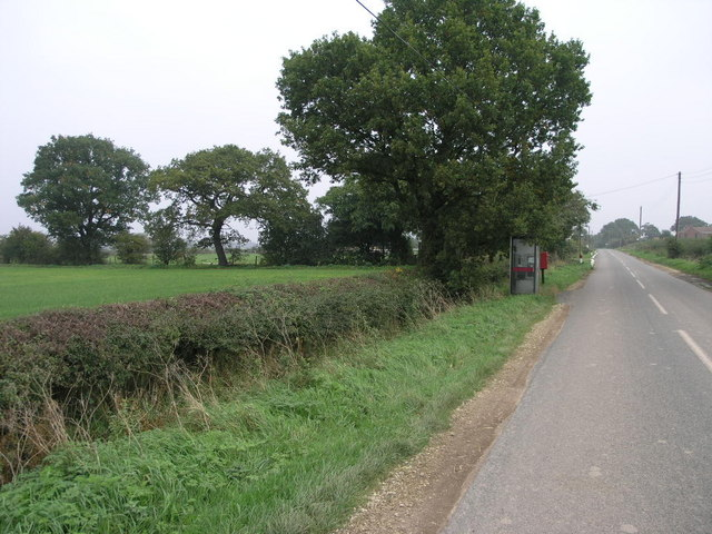 Pincheon Green