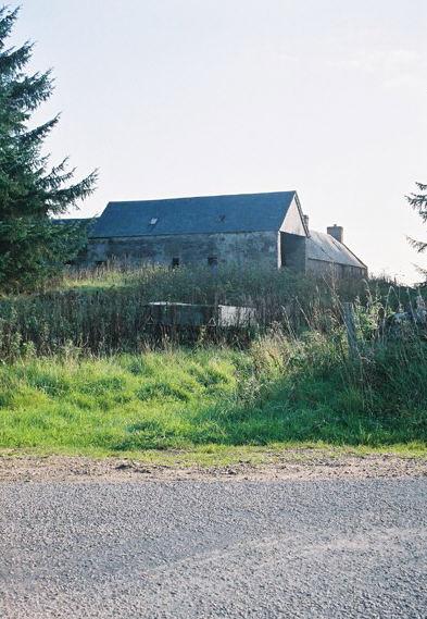 Trentham Farm steading