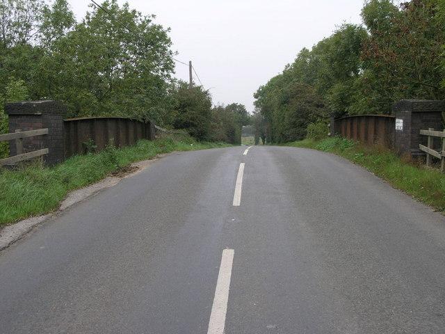 Bridge at the Bottom