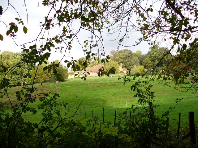 Woolhouse Farm