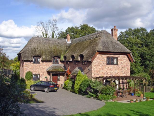 Burland (Ravensmoor): Willowbrook Cottage