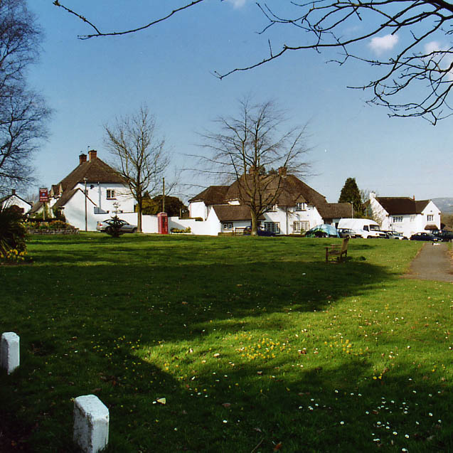 Pendoylan Village Green
