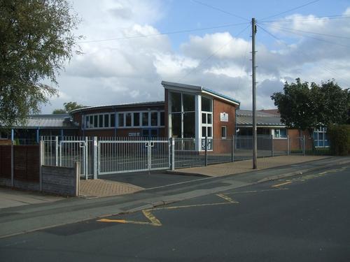 Clayhanger Church and School