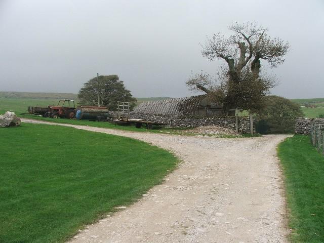 Tennant Gill Farm.