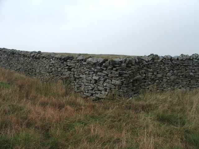 Wall Corner.