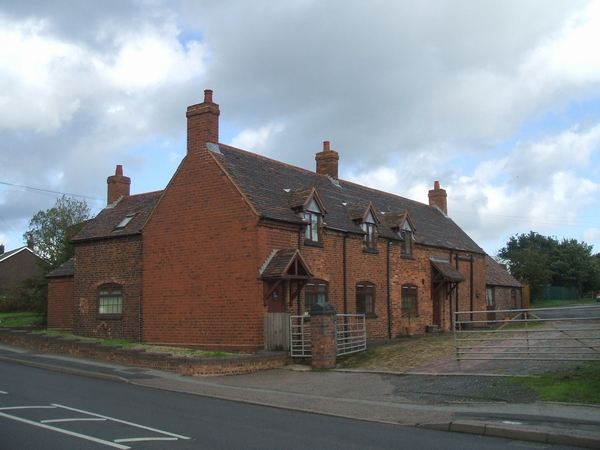 King Hayes Farm