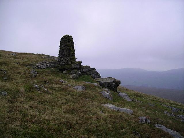 Cairn ,Crag Hill