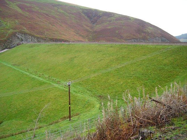 Camps Dam