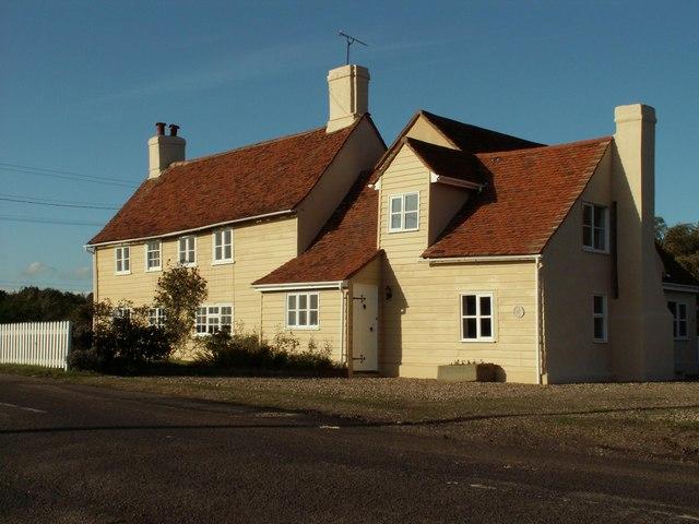 Stockhouse Farmhouse