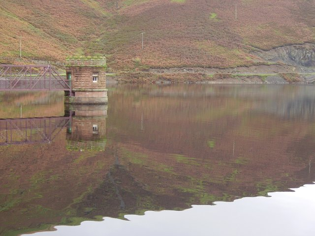 Camps Reservoir