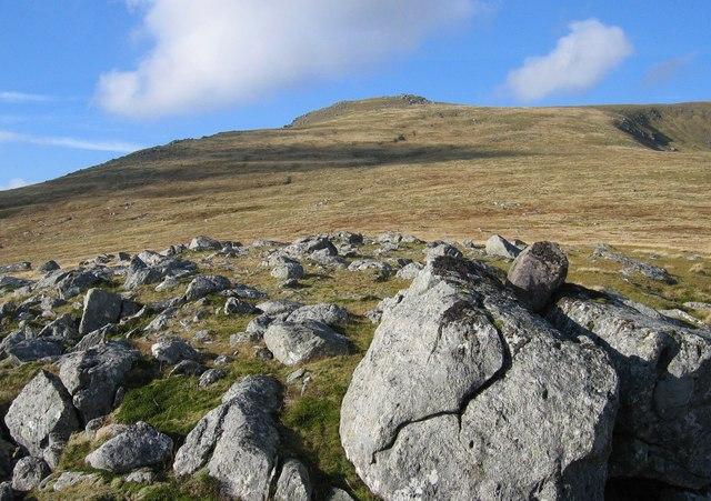 A'Maighdean