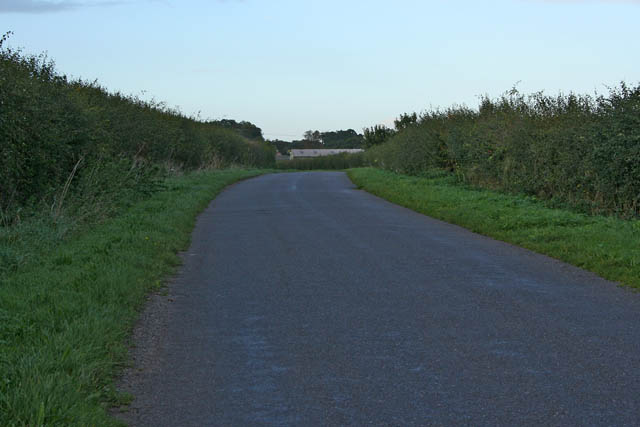 Flintham Lane