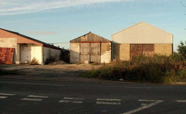Lawns Farm, close to Great Totham, Essex