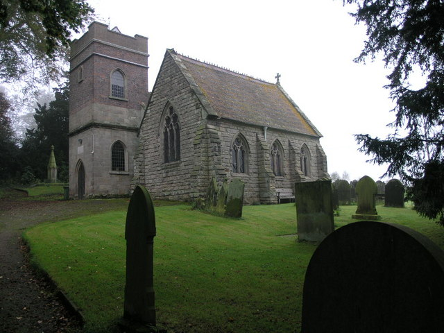 St James the Less