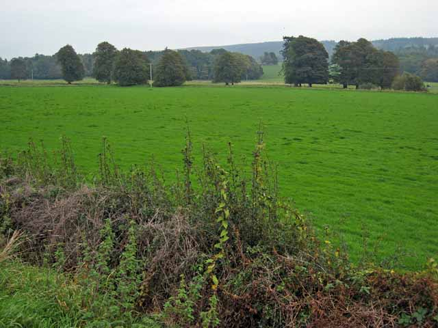 Girvan valley