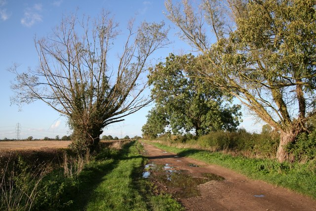 Northcroft Lane