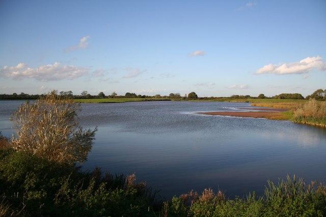 Besthorpe Nature Reserve